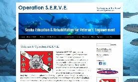 Operation S.E.R.V.E.