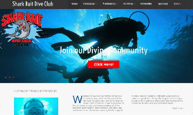 Shark Bait dive Club