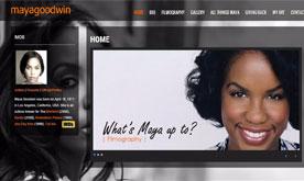 Maya Goodwin - Actress