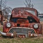 old-jalopy