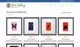 Penti Gallery